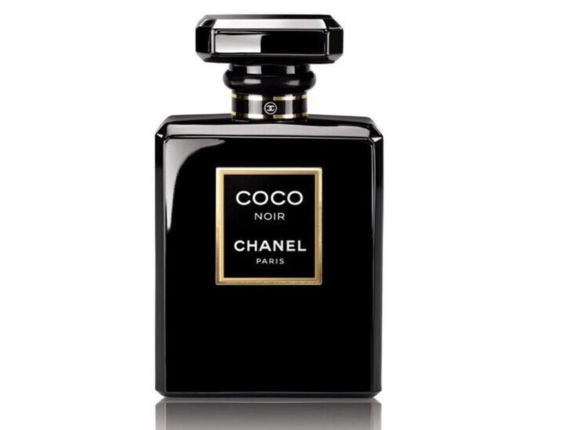 Nước hoa Chanel Coco Noir 50ml 9