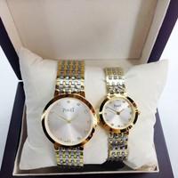 Đồng hồ tình nhân giá rẻ tại HCM Piaget CPG2K-SG