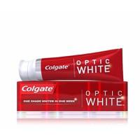 Kem đánh răng Colgate Optic White hàng xách tay USA