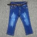 Quần jeans dài đậm CX187