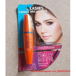 Mascara Dolly big eye