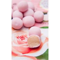 Kẹo Hoa Hồng Collagen