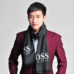 khăn choàng nam, khăn quàng cổ nam nơi tình yêu bắt đầu thiết kế Korea