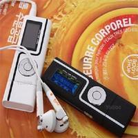 Máy nghe nhạc Mp3 Itech K311 ghi âm - Mp3 usb - Mp3 học anh văn