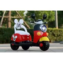Xe Máy Điện Vespa Mickey 6688 - 6688