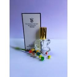 Nước hoa mini Bombshell Victoria Secret chai 20ml