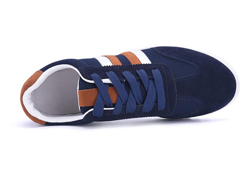 Z902 - Giày thể thao Hàn Quốc màu cá tính 8