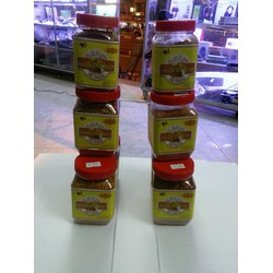 Muối ớt tôm Tây Ninh 250gr