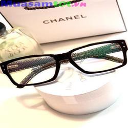 Mắt Kính thời trang hàng hiệu MCV-QR10