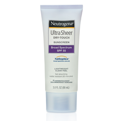 Kem Chống Nắng Neutrogena Sunscreen SPF 55