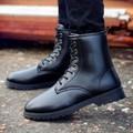 Giày bốt nam V-SHOP G226