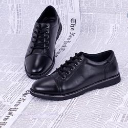 Giày da Dr.martens kiểu dáng thể thao mạnh mẽ