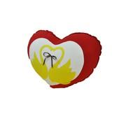 Gối trái tim UYEN UONG 40x62