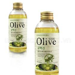 Tinh Dầu Massage Olive Oil 160ml