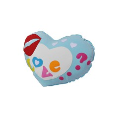 Gối trái tim 02 LOVE 40x62