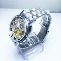Đồng hồ Rolex R28 lộ cơ dây da và dây kim loại cực độc giá rẻ