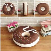 Gối ôm Donut