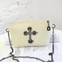 Túi đeo mini chữ thập