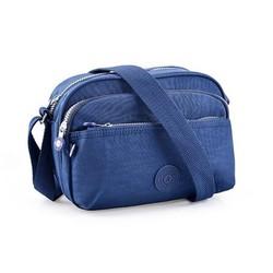 Túi xách Kipling đeo chéo nhiều ngăn
