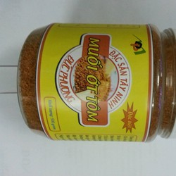 Muối ớt tôm Tây Ninh 500gr