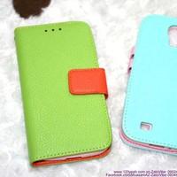 Bao da Galaxy S4 I9500 mẫu mới OL43