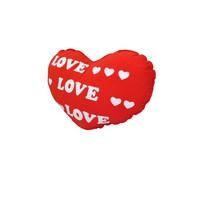 Gối trái tim LOVE 40x62