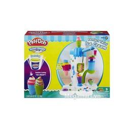 Play-Doh A2104 - Máy làm kem hoàn hảo