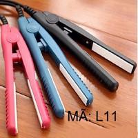 Máy duỗi tóc mini -- L11