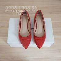 Giày búp bê VANESSA 0588