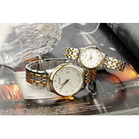 Đồng hồ đôi Eyki