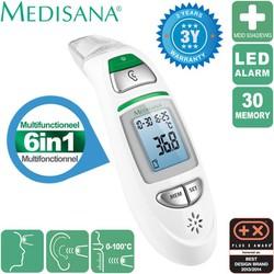 Nhiệt kế đo tai trán TM750 Medisana