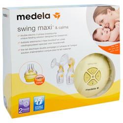 Máy hút sữa Medela Swing Maxi