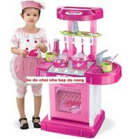 Bộ đồ chơi nhà bếp cho bé gái