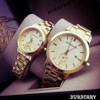 Đồng hồ cặp BURBERRY