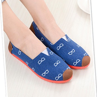 giày lười nử xinh xắn- GL7