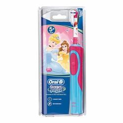 Bàn chải răng máy Oral-B Stages Power, Disney Princess