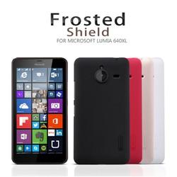 Lumia 640XL Ốp lưng Lumia 640 Xl Nillkin