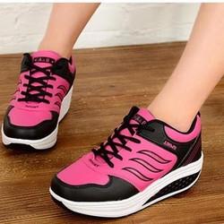 TT023D - Giày thể thao Nữ thời trang