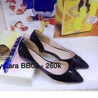 Giày búp bê B002
