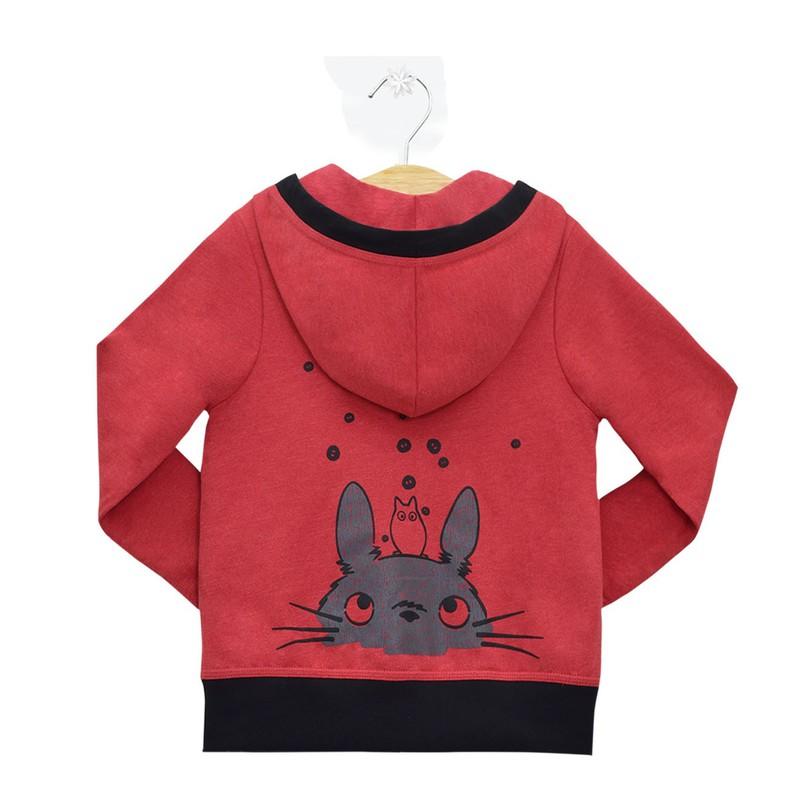 Áo Khoác In Hình Mèo - Hàng VNXK 4
