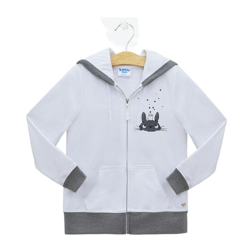 Áo Khoác In Hình Mèo - Hàng VNXK 5