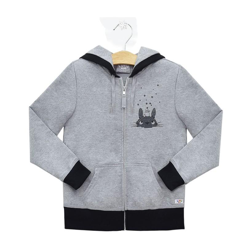 Áo Khoác In Hình Mèo - Hàng VNXK 8
