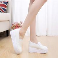 BM012 - Giày Bánh Mì Nữ thời trang