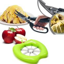Combo dụng cụ cắt táo + kéo cắt gà 42