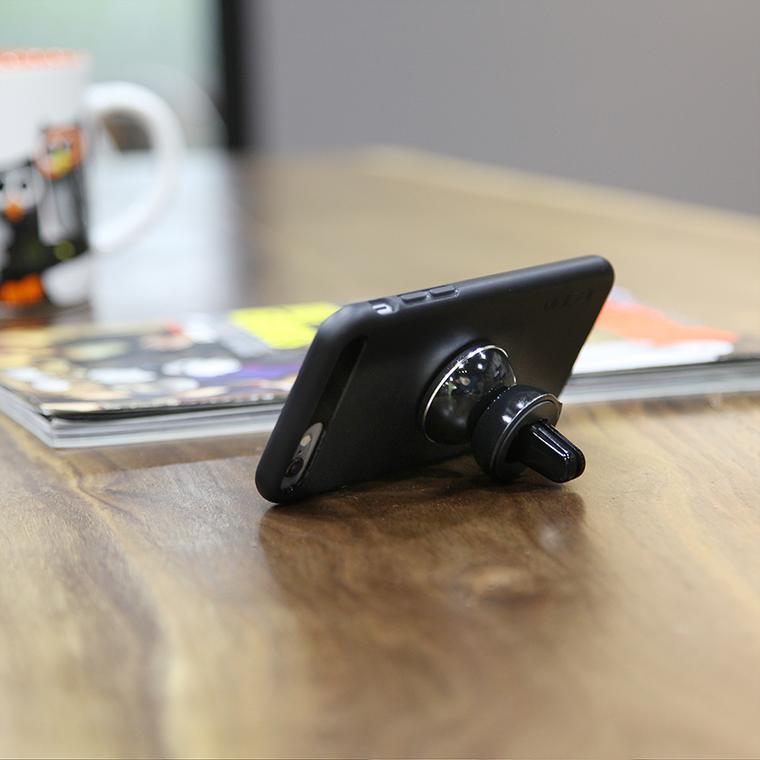 Giá treo điện thoại cao cấp từ tính iTap - iOttie 4