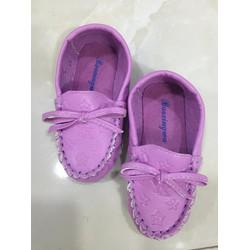 Giày mọi bé gái GBG01 dành cho bé từ 1 tới 3 tuổi