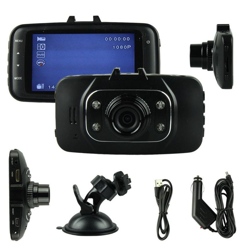 Camera Hành Trình GS8000L 6
