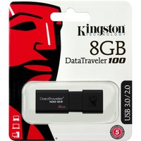 USB 8G 3 0 Kingston