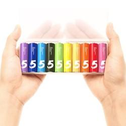 Pin AA Alkaline Xiaomi, 1 vỉ 10 viên