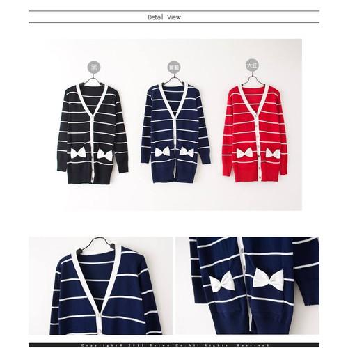 Áo len sành điệu dl123